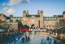 Tourist attractions in Amsterdam / What is worth seeing and visiting? Monuments and interesting places