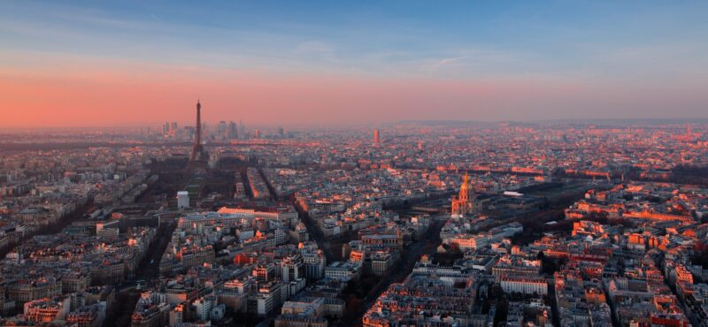 Tourist attractions in Paris / What is worth seeing and visiting? Paris sights