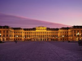 Attractions in Vienna / See all interesting places and monuments in Vienna