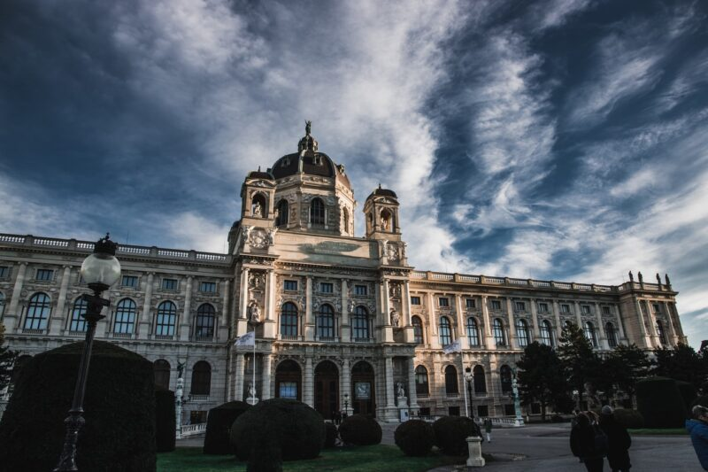 Sights in Vienna / Tourist attractions and interesting places worth seeing