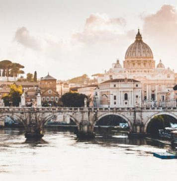 Sightseeing in Rome / Interesting places, tourist attractions and monuments - in short everything that is worth seeing in Rome!