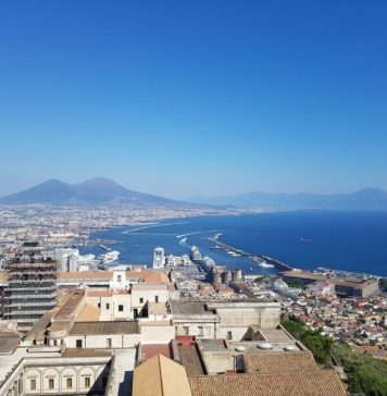 Interesting places in Naples / What is worth seeing and visiting? Tourist attractions and monuments in Naples