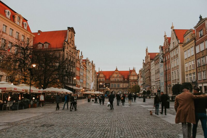 Gdańsk monuments / Interesting places and attractions / What is worth seeing and visiting in Gdańsk?