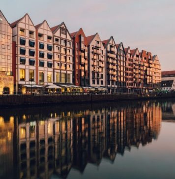 Gdańsk interesting places / Tourist attractions and monuments / What is worth seeing and visiting?
