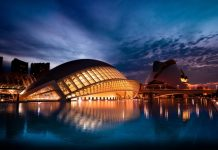 Tourist attractions of Valencia / Monuments and interesting places / What is worth seeing and visiting?