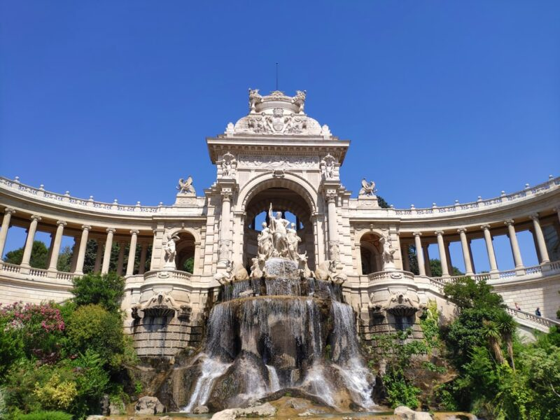 Marseille attractions / What is worth seeing and visiting in Marseille?