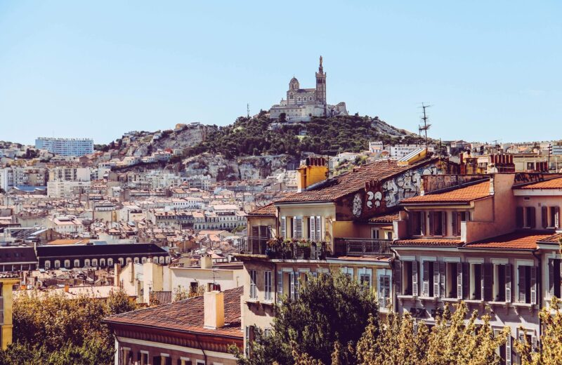 Marseille tourist attractions / Monuments, interesting places / What is worth seeing and visiting in Marseille?