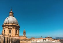 Palermo tourist attractions / Visiting Palermo / Interesting places, monuments / What is worth seeing and visiting?