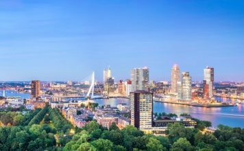 Rotterdam attractions / What is worth seeing and visiting? Monuments and interesting places