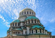 Sofia - what is worth seeing and visiting? Monuments, interesting places and tourist attractions in Sofia!