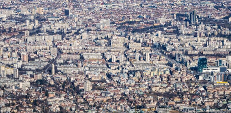 Sofia monuments, tourist attractions, interesting places