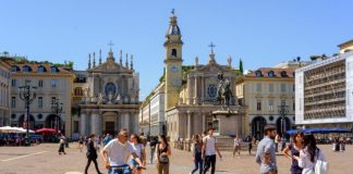 Turin attractions / Interesting places, monuments and everything that is worth seeing and visiting in Turin
