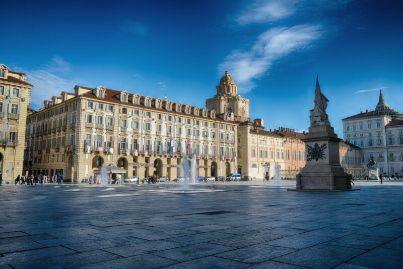 Turin tourist attractions, what to see and visit in Turin / Sightseeing
