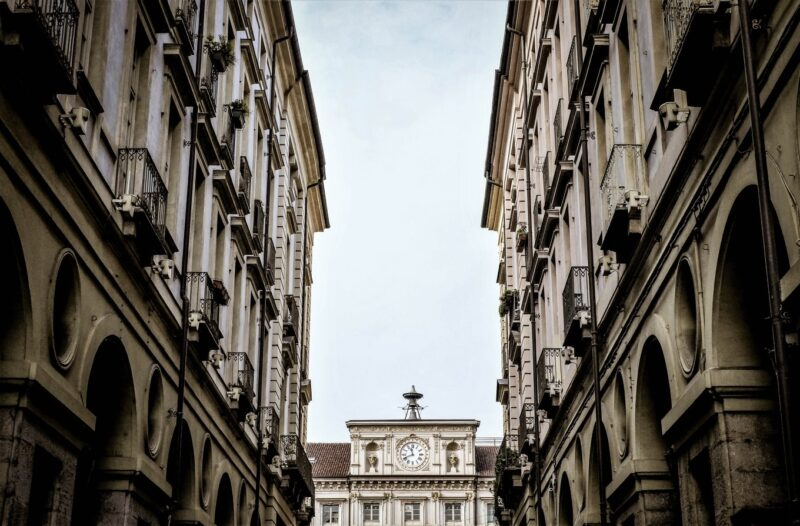 Turin monuments / Tourist attractions, interesting places