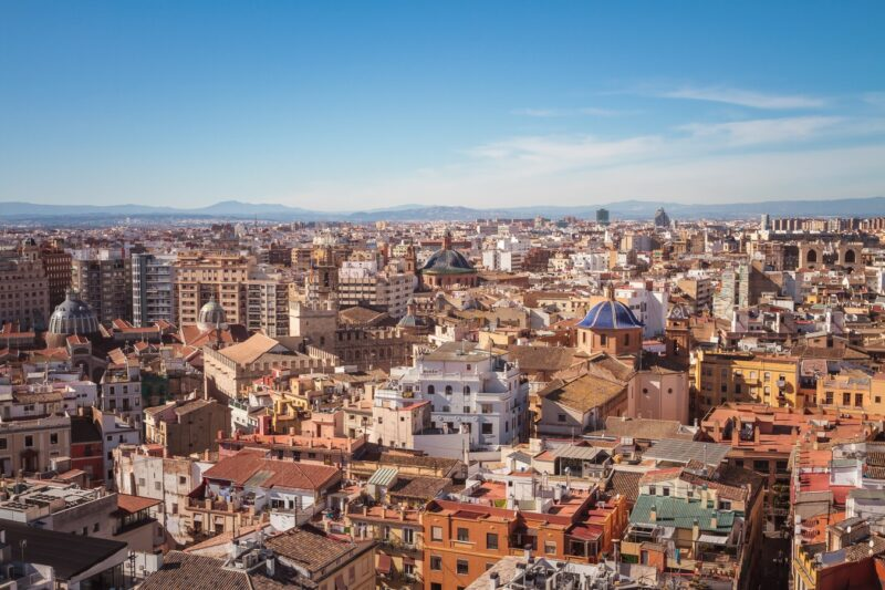 Valencia what is worth seeing? Monuments, attractions and interesting places