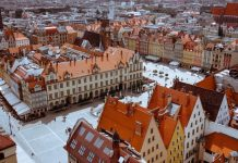 Wrocław tourist attractions / Visiting Wrocław and its monuments and interesting places
