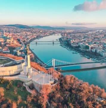 Budapest attractions / Monuments, interesting places and tourist attractions