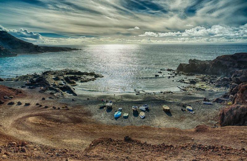 Canary Islands / Live cameras online