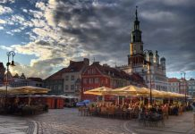 Poznań / Tourist attractions, interesting places, monuments / What is worth seeing?