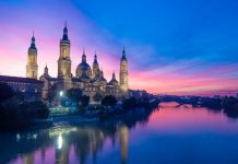 Zaragoza / Tourist attractions, interesting places, monuments / What is worth visiting?