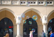 Attractions for children in Krakow / What is worth seeing with children?